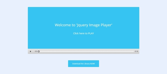 Jquery Image Player - jquery plugin