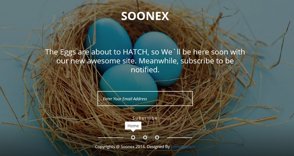 Soonex - blogger templates 2015