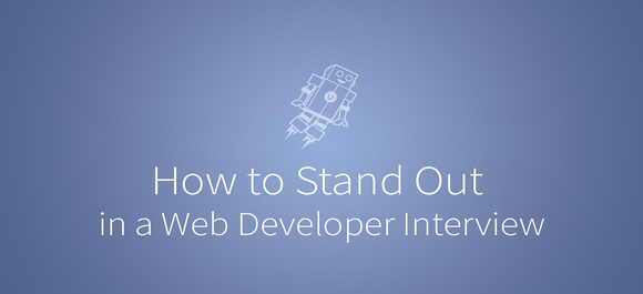 web developer interview questions