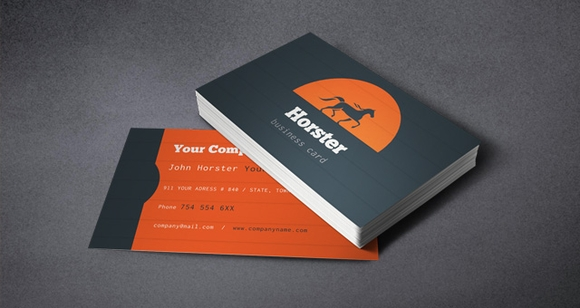 business cards templates 2016