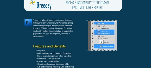 Guardian for Images - free photoshop plugins