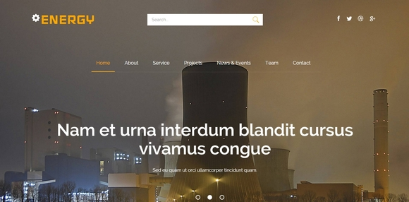 Energy - free bootstrap templates