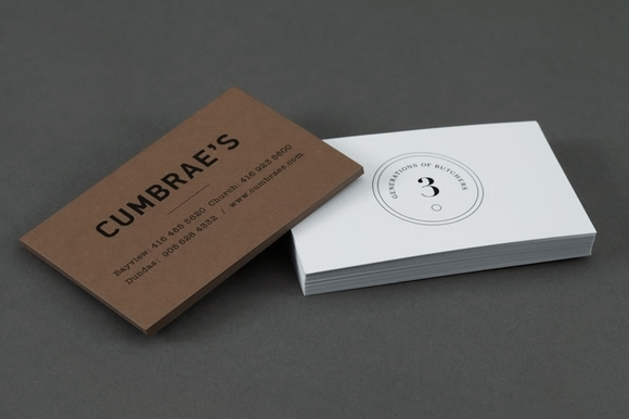 free business cards templates 2016