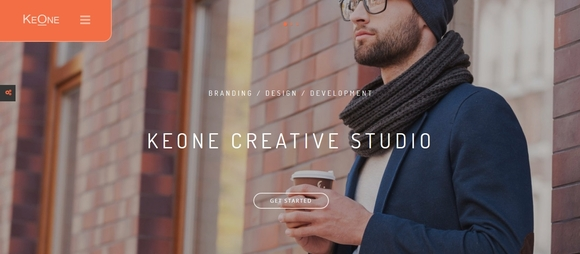 KeOne - business wordpress themes 2015