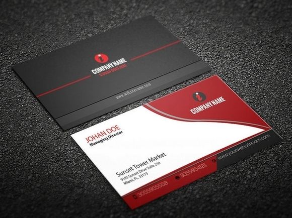 free business cards 2016